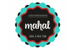Mahal Restaurant ve Cafe logo