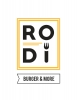Rodi Burger &  More logo