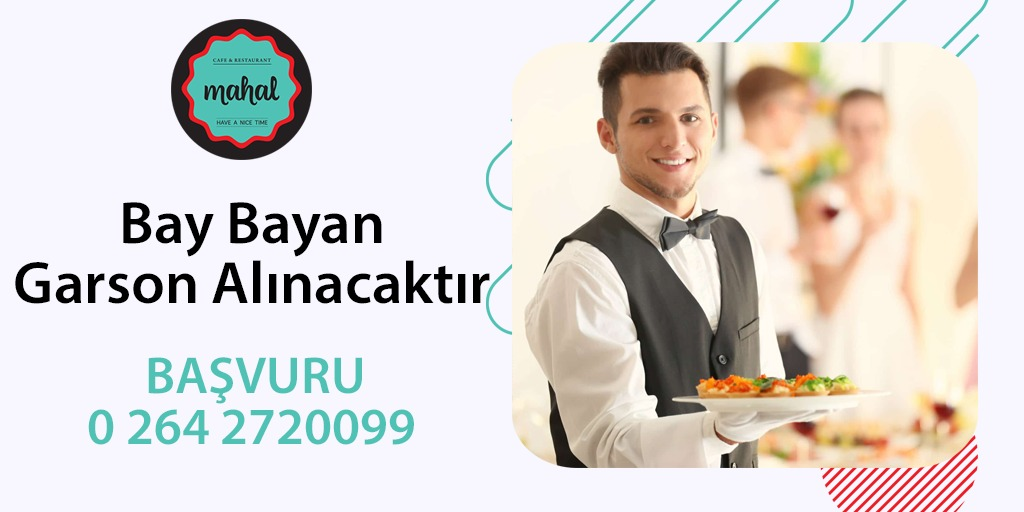 Mahal Restaurant ve Cafe