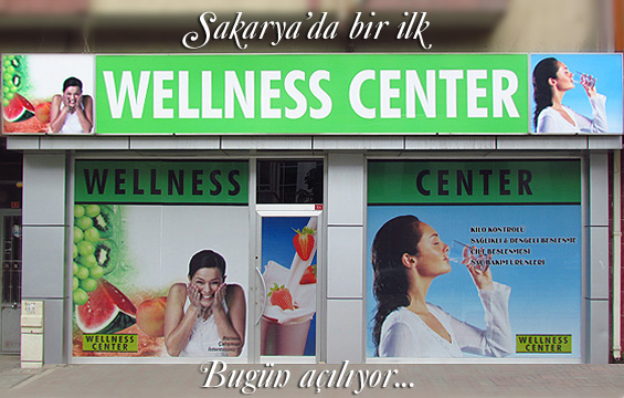 Ada Wellness Masaj & SPA